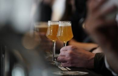 Micro-breweries to bring more 'cheers' to UP