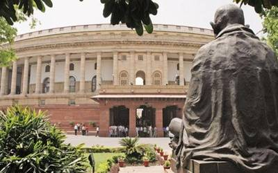 Government calls all-party meet before Parliament session