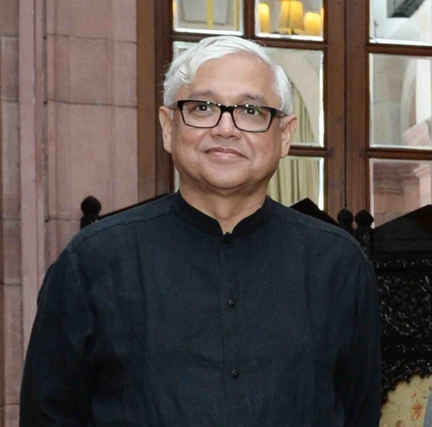 Amitav Ghosh's passion for climate change continues with 'Gun Island' (IANS Interview)