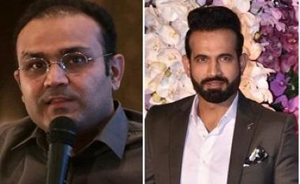Welcome To IANS Live - SPORTS - Sehwag,Irfan to be UC cricket