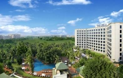 ITC bungs in monkey wrench in Leela deal (IANS Special)