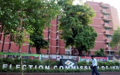 In a first, EC orders curtailment of campaign in Bengal, removes 2 top officials (Lead)