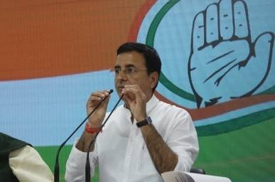 Congress slams EC decision on poll campaigning in Bengal