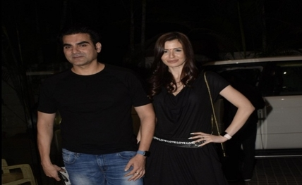 Want to work with Arbaaz Khan, says girlfriend Georgia Andriani