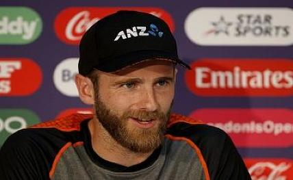 Williamson confident of regaining fitness for England Tests