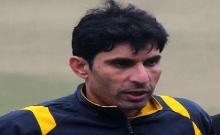 Baffled by the way Pakistan played: Misbah