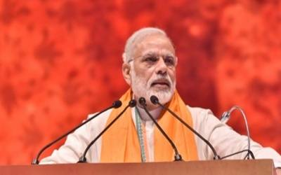 Modi to launch poll campaign in Haryana with green mode