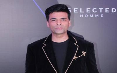 Netflix inks pact with Karan Johar for new series, films