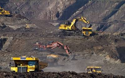 Centre may amend law for relief to miners affected by SC order