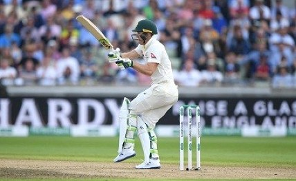 Australia opt to field in final Ashes Test