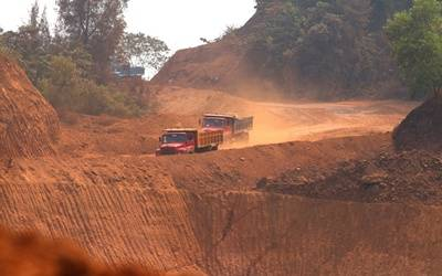 Tata, Vedanta mining leases end in March; Govt for fresh auctions (Lead)
