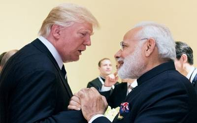 Modi, Trump at Houston will be all about quid pro quo (Guest Column)