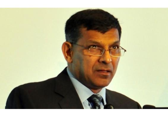 Rajan becomes member of IMF chief's External Advisory Group