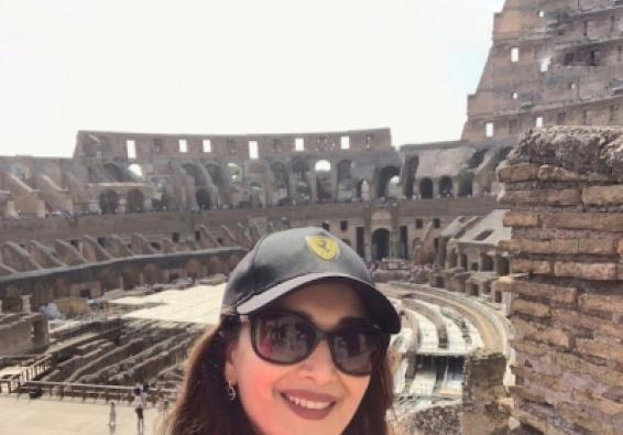 Madhuri Dixit: Cultures, heritages are a source of inspiration