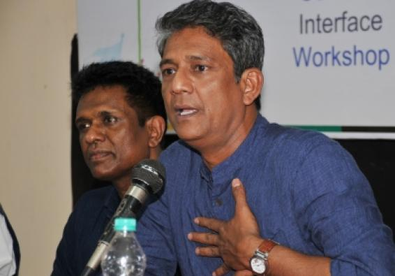 Adil Hussain: Art should build bridges and not burn them