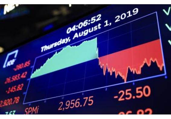 US equities post mixed weekly results amid Fed decision