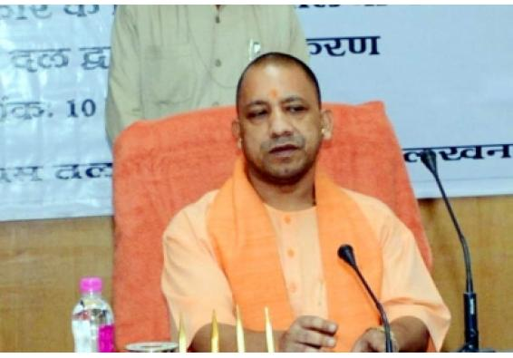 Yogi emerges as BJP's new poster boy for 'Hindutva' (IANS Special)