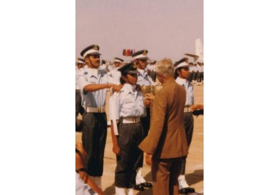 Welcome To Ians Live Gunjan Saxena I Had Support Of Fellow Officers Supervisors Commanding Officers At Iaf