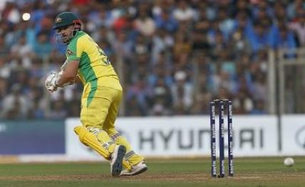 Fightback post Rahul-Dhawan stand played big part in win: Finch