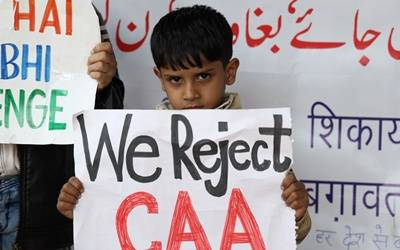 Jamiat-Jamia-Deoband to hold meeting to allay CAA fears