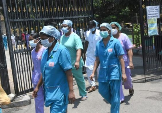 B'luru civic body hires 94 doctors to strengthen Covid fight