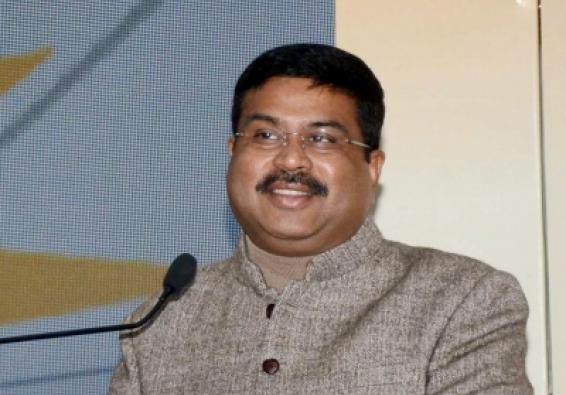 Gas trading to kick-off in the country with launch of Indian Gas Exchange