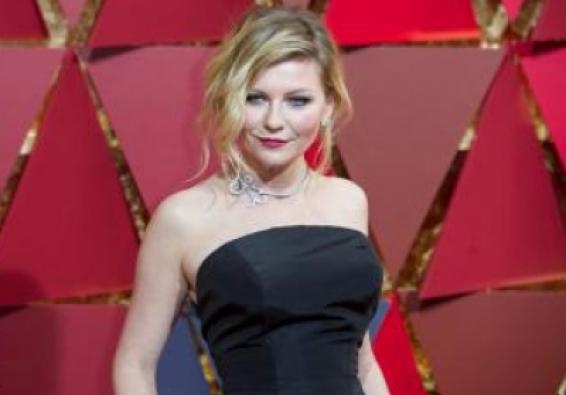 Kirsten Dunst opens up 'On Becoming A God In Central Florida'