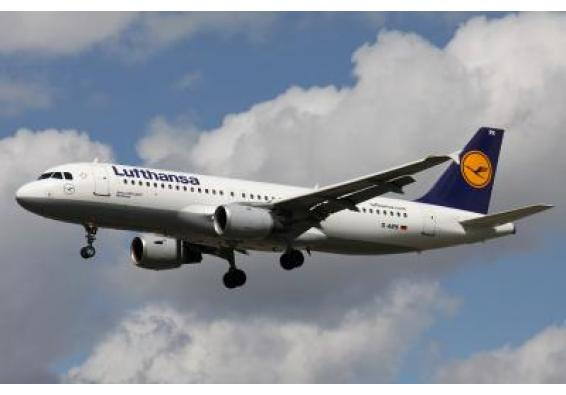 Lufthansa to continue ramping up flight operations