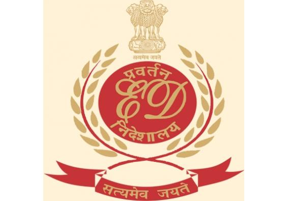ED attaches assets of Assam PSC ex-chairman in corruption case