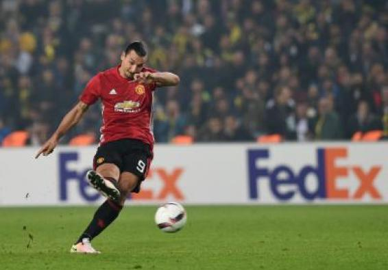 Ibrahimovic is doing well, he's a lion: Milan coach