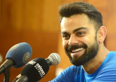 COVID-19: Kohli & boys handed customised indoor workout routines