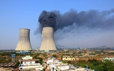 NTPC's installed capacity touches 58,816 MW