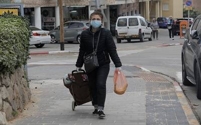 Israel closes all places of worship amid COVID-19 pandemic