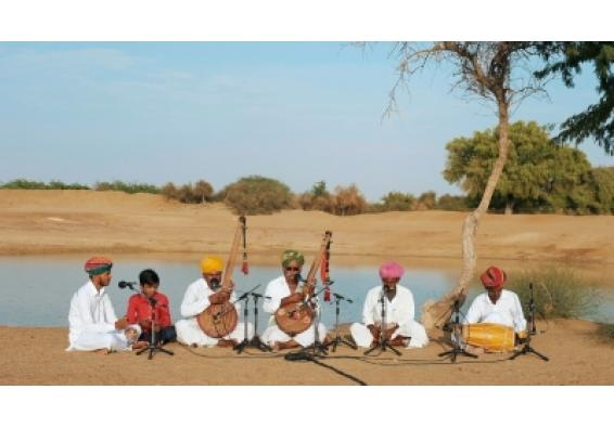 Covid: Gehlot launches digital concert series to support Raj folk artists