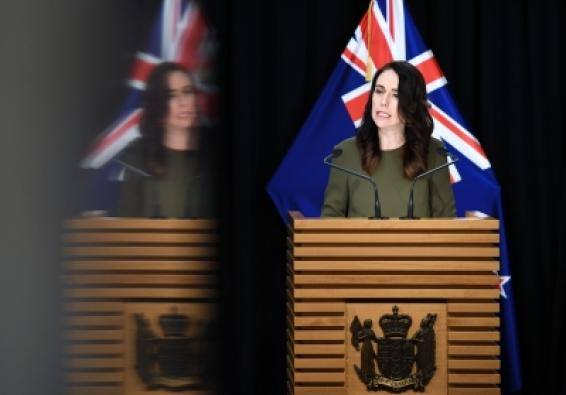 NZ PM wins landslide victory in general elections (Ld)