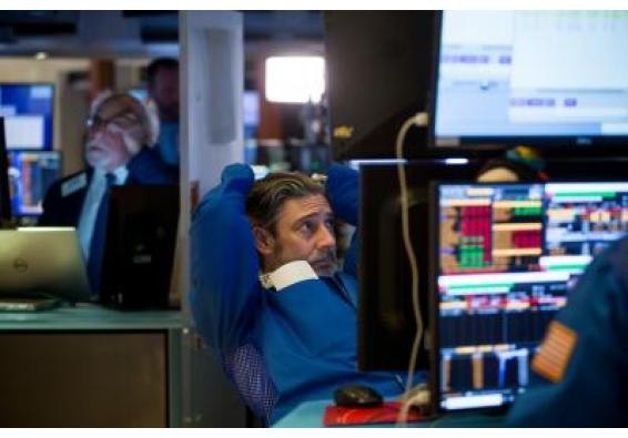 US equities post modest weekly gains amid stimulus uncertainty, economic data