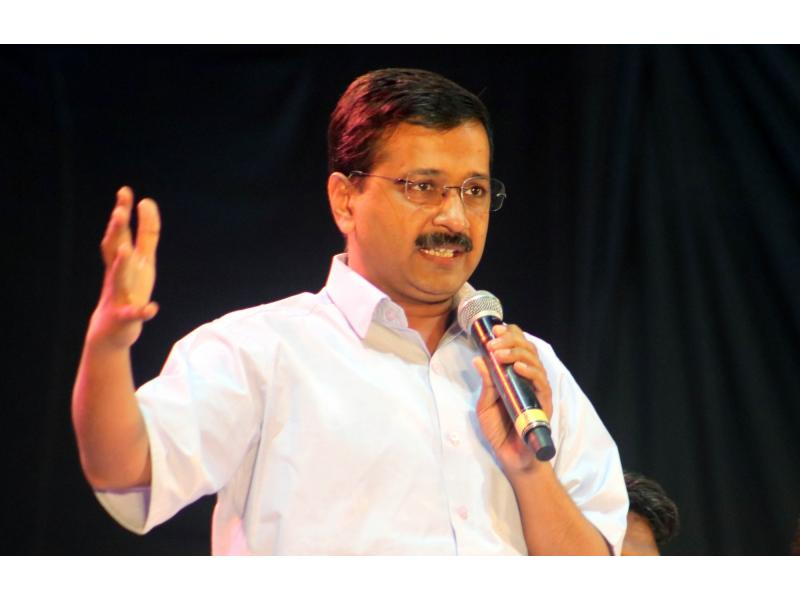 Delhi staring at shortage of oxygen, Remdesivir, says Kejriwal