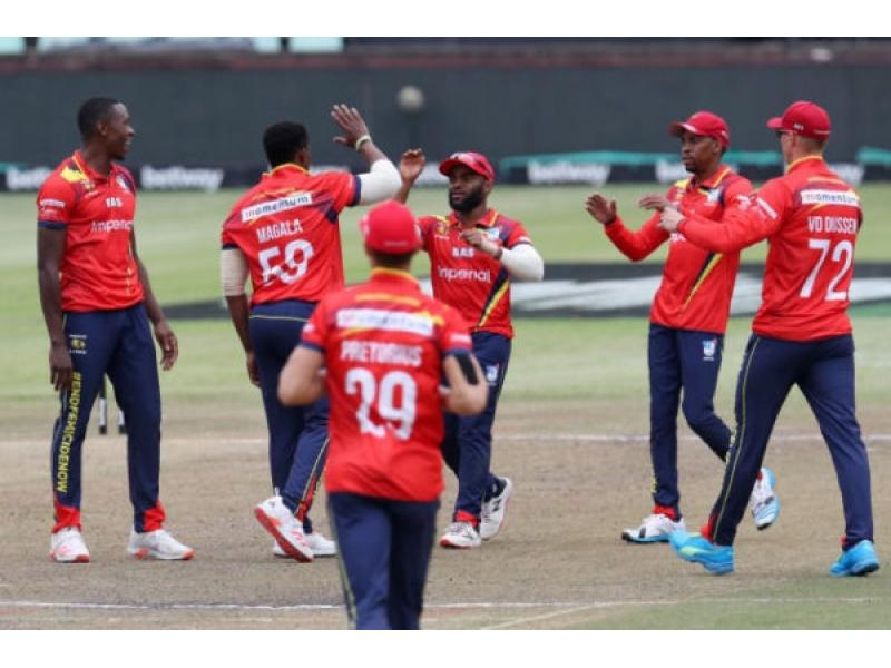 T20 Challenge: Magala bags 5 in Lions' win; Linde stars for Cobras (Ld)