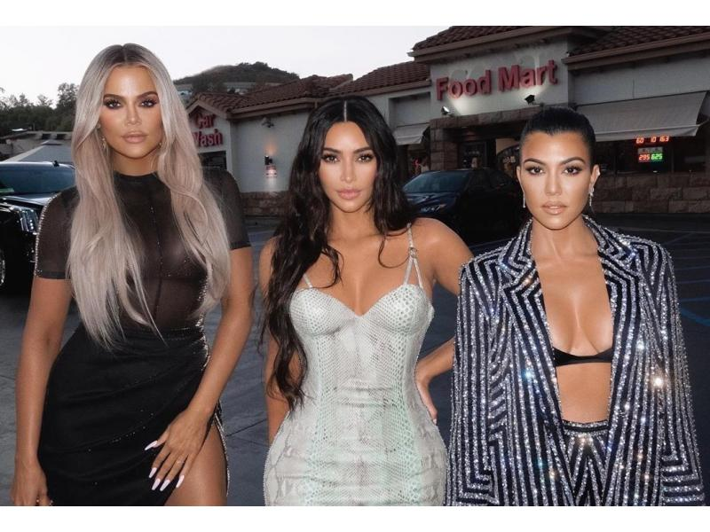 Kardashians thank crew of their show with 30 Rolex watches
