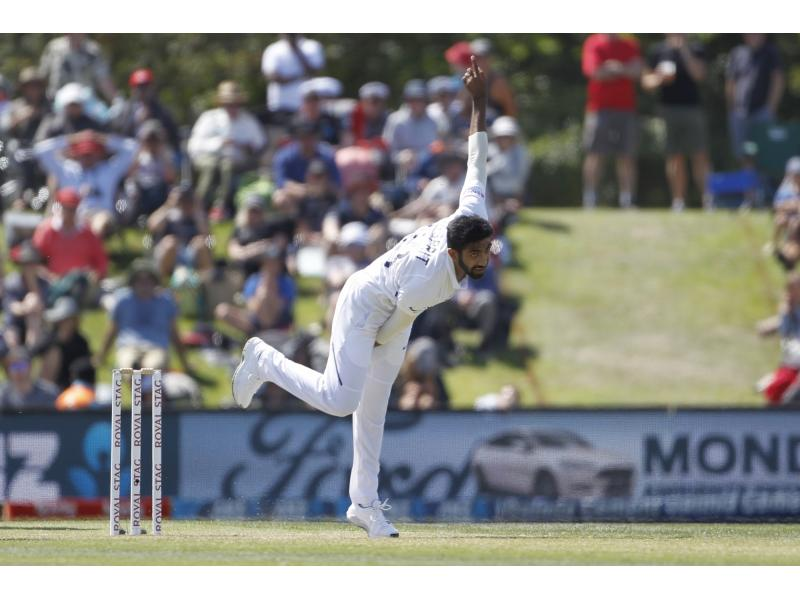 Bumrah crucial for Gabba, can adjust length more easily than others