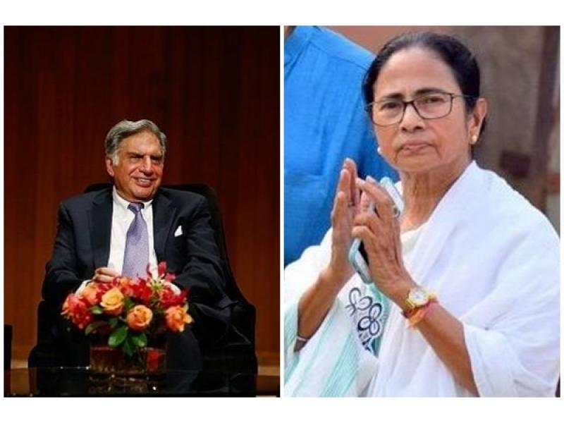Trinamool welcomes Tatas to make big investments in Bengal