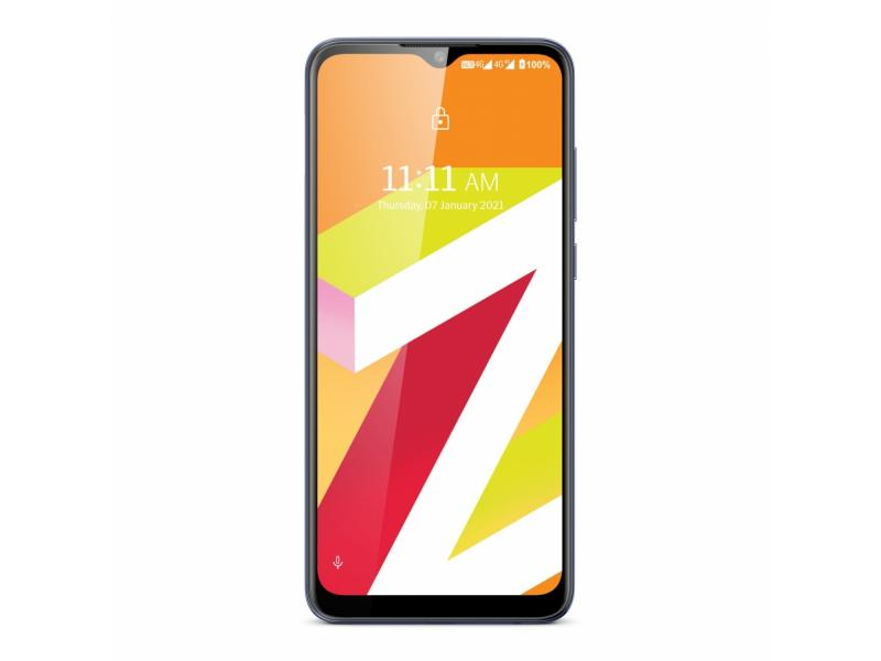 Lava Z2s launched at affordable price