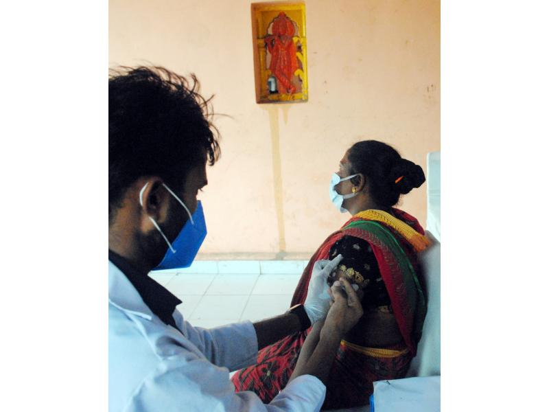 Puducherry to conduct 3rd vaccination festival