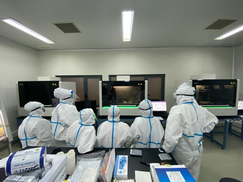 'No way': China on WHO's plans to revisit Covid lab leak theory