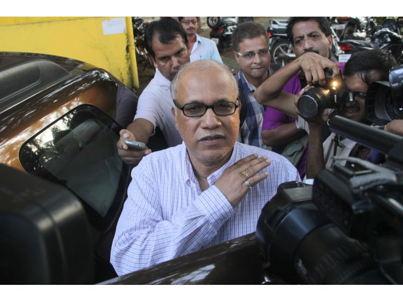 Frame charges against Kamat, Alemao in money laundering case: Goa court