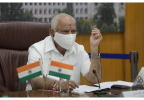 Will abide by party leaders' decision, haven't received any message: Yediyurappa