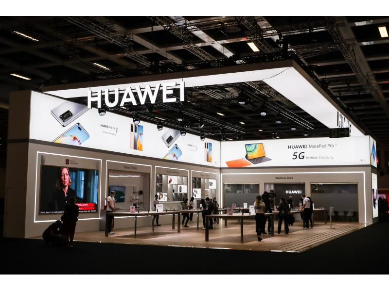 Huawei unveils cybersecurity centre in China