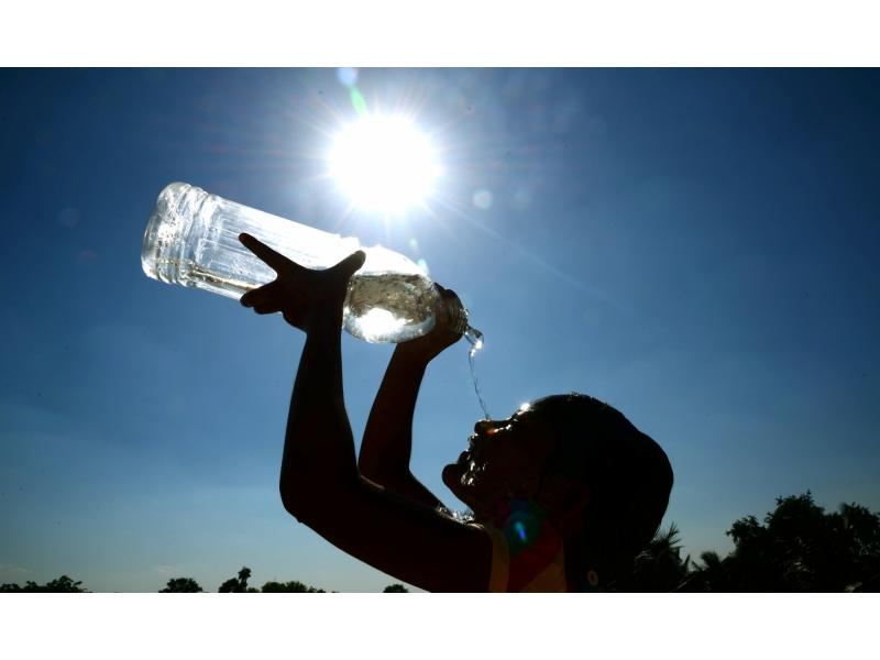 Warmer temperatures not enough to prevent Covid spread: Study