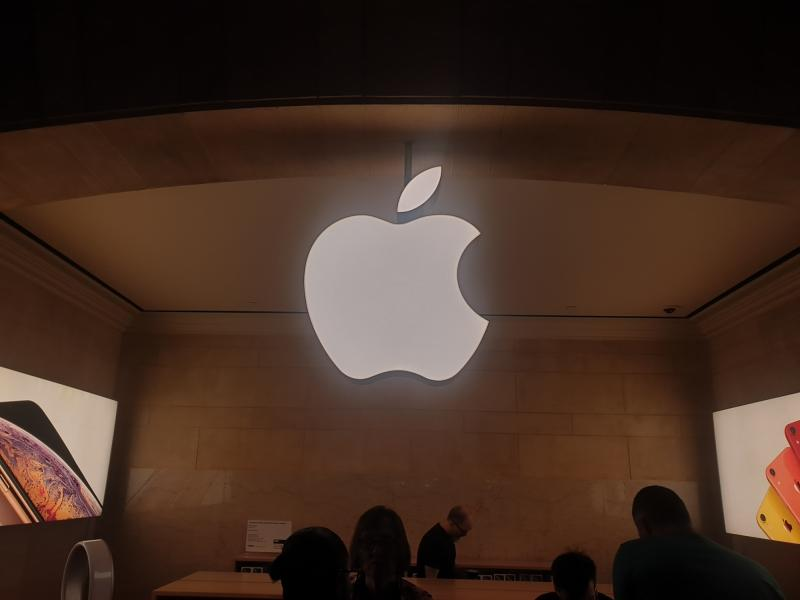 Apple supply chain creates 20K jobs in India: Report