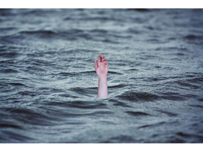 Death by drowning listed as disaster in UP